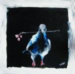 (2012-03-21) Pigeon I