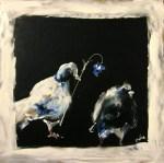 (2012-03-21) Pigeon II(s)