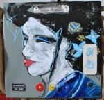 (2013-08-08) Spectrum Of Sadness, BlueGirl