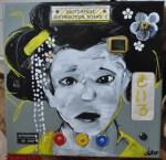 (2013-08-08) Spectrum Of Sadness, YellowGirl