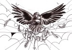Crow Rays